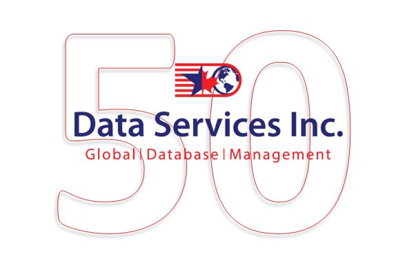 Data Services, Inc 50 Years