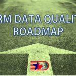 CRM Data Quality Roadmap