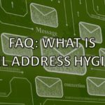 What is Email Address Hygiene?
