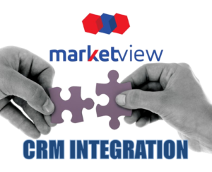 MarketView DMP with CRM Integration
